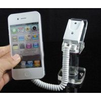 Cell phone display holder acrylic