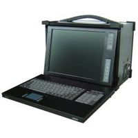 """14.1"""" TFT LCD Industrial Portable PC"""