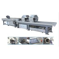 HTM SERIES HORIZONTAL DEEPER HONING MACHINE