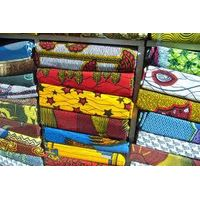 African George Wrapper Fabric Real Wax African Print Material rw3202408 thumbnail image