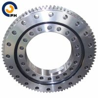 High Quality Slewing Bearing for Conveyer, Crane, Excavator, Construction Machinery Gear Ring thumbnail image