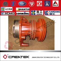 CREATEK chinese truck spare parts water pump assembly61560060050