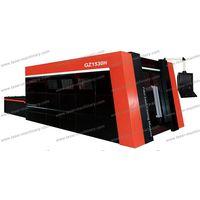 GZ1530H Fiber Laser Cutting Machine from Guanzhi Industry Co., Ltd thumbnail image
