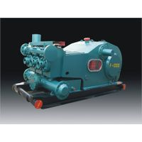 Gardner Denver PAH-275 Triplex Mud Pump