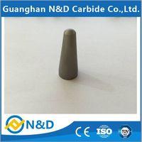 Wear Resistance Tungsten Carbide Bur Blank with Good Hardness