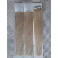 High Qualtiy Tape In Hair Extension 100% Human Remy Hair Skin Weft Hair Extensions