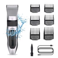 LAMBO Hair Clipper Set Professional Hair Clipper Hair Clipper Kit For Men