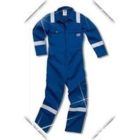 100% Cotton Fireproof clothing