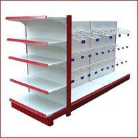 Supermarket shelves---GDSS06