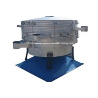 High Efficiency YBS Series Swing Sieve for Pharmaceutical Industry thumbnail image