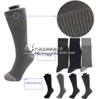 Cotton Dress Men Socks