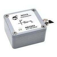 LOW POWER DUAL-AXIS  INCLINOMETER NA3000
