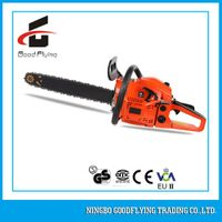 chainsaw made in china