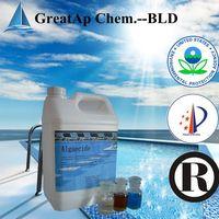Poly[oxyethylene(dimethylimino) ethylene(dimethylimino) ethylene dichloride] CAS: 31075-24-8