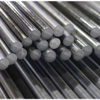 CARBON STEEL A 105 GRADE ROUND BAR