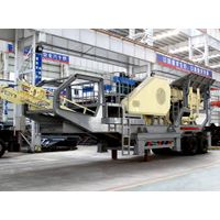 Mobile Jaw Crusher Construction Waste/Mobile Jaw Crushers For Sale thumbnail image