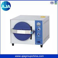 Top Quality Table Top Dental Autoclave