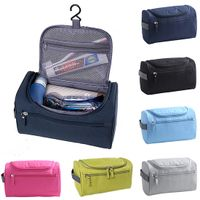 Oxford Men Wash Bags Toiletry Cosmetic Bag