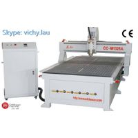 Large CNC Router for Acrylic Carving CC-M1325A