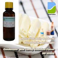 Condensed milk candy emulsion flavor SD 45502