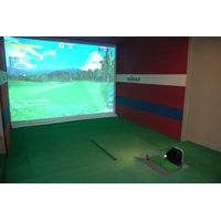 Screen Golf(SciGolf)