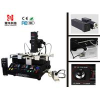 Cell phone bga rework station pcb chip soldering machine DH-390