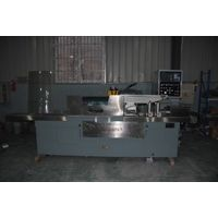 Automatic needle tip grinding machine