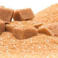 Refined Brown Icumsa 45 Sugar / Brown refined icumsa 45 sugar for sale