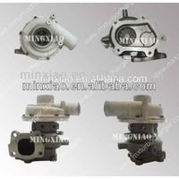 8973623390 RHF55 4HK1 Isuzu turbocharger
