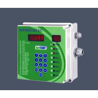 Poultry house climate control system