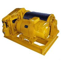 wire rope electric winch 3 ton