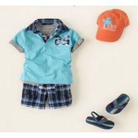 2013  may new design baby  gap  suit thumbnail image