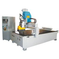 New star!!! GF- 2030 -ACT Automatic tool change machining centers thumbnail image