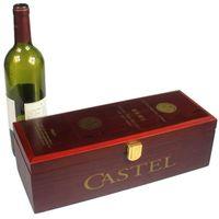 High Quality MDF Wine Box