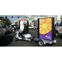 Scooter Advertising thumbnail image