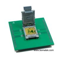 eMCP Adapter-Compatible with BGA162 and BGA186-For Programming