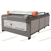 GZ1625 CO2 Laser Cutting Flat Bed from Guanzhi Industry Co., Ltd thumbnail image