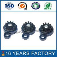 rotary damper hinge
