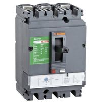 CVS100F 3P Moulded Case Circuit Breaker(MCCB)