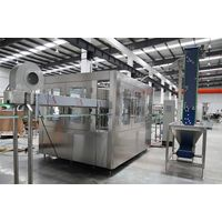 6000BPH 16-16-5 Mineral Water Bottling Filling Machine thumbnail image