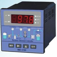 Reverse Osmosis Controller for Water Purification System High Quality Single Pass Single channel thumbnail image