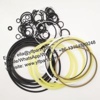 seal kits for furukawa hydraulic breaker hammer HB10G,HB20G HB30G HB40G F20 F22 F30 F35 F45 HB1G