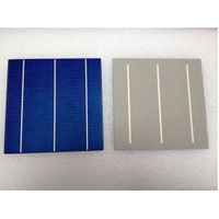 Low Price High Efficiency Polycrystalline Silicon Solar Cell
