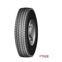 China Top Quality Truck Tyre