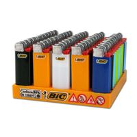 BIC J26 Maxi lighter,BIC J25 Mini Lighter