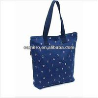 2014 new design Floral cotton bag for women thumbnail image