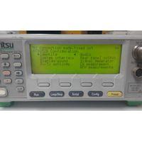 Anritsu Mt8852B BT 2.0 ERD