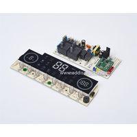 PCBA controller for home air dehumidifier