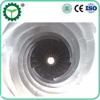 Rotary drying eqiupment machine/ drum dryer thumbnail image