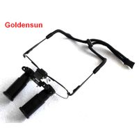 5X surgical binocular loupes magnifying glasses